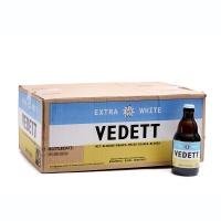 比利时白熊啤酒330ml×24
