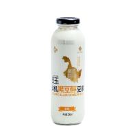 白玉有机黑豆醇豆浆(甜味)330ml