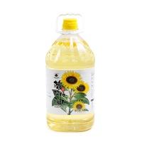 大地厨房葵花籽油5L