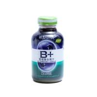 林野小铺蓝莓复合果汁300ml×4