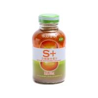 林野小铺沙棘复合果汁300ml×4