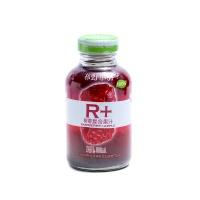 林野小铺树莓复合果汁300ml×4