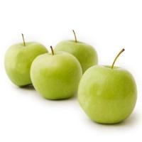 安心优选新西兰青苹果2粒(单果150g+)
