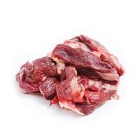 鲁西黄牛牛肉筋500g