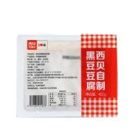 西贝自制黑豆豆腐400g