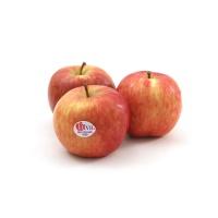 安心优选新西兰DIVA苹果2粒(单果190g+)