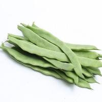 春播农庄有机栽培扁豆400g