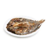 香茅草烤鱼500g