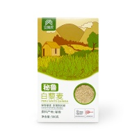 秘鲁白藜麦500g