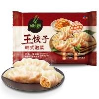 必品阁王饺子韩式泡菜490g