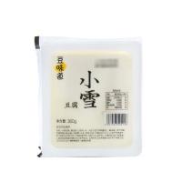 豆味道小雪豆腐360g