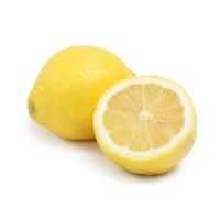 安心优选智利柠檬4粒装单果100g+