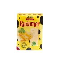 波兰牧森大孔成熟干酪片135g