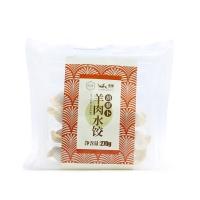 匠派羊肉胡萝卜水饺270g