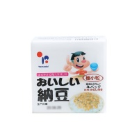 山大北海道美味纳豆40g*4盒(小粒)