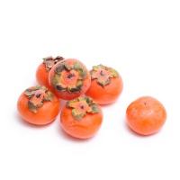 安心直采陕西爆浆甜柿(8粒/约2斤