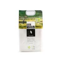春播五常有机稻花香大米5kg