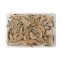 国产天然晒盐池白虾(每斤40-50只)250g