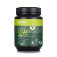 Melrose绿瘦子有机大麦草粉200g
