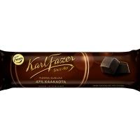 芬兰卡菲泽黑巧克力39g