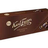 芬兰卡菲泽47%可可黑巧克力270g