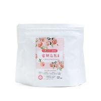 春播×磨功夫蜜桃乌龙冷泡茶30g(10包)