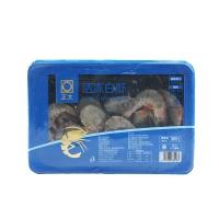 国产正大活冻白虾(26-30条/斤)300g