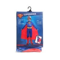 万圣节超人装