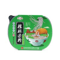 桂林米粉香菇肉沫味300g