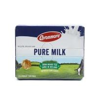 爱尔兰艾恩摩尔全脂牛奶200ml×12