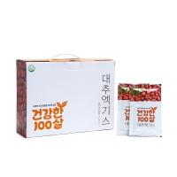 韩国真味大枣液饮品100ml×30