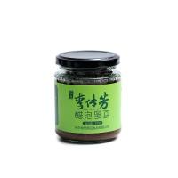 丹东李传芳醋泡黑豆230g