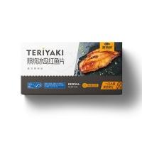 照烧冰岛红鱼片(MSC产品)150g