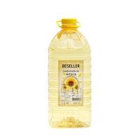 土耳其直采葵花籽油5L
