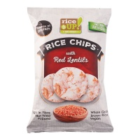 保加利亚红小扁豆糙米脆片60g