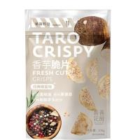 喜善花房香芋脆片(经典椒盐味)100g