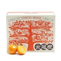 春播优选—云冠橙5KG(一级-M型)