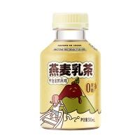 日式燕麦乳茶宇治金时风味300ml