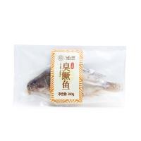 匠派安徽臭鳜鱼350g
