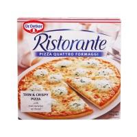 德国欧特家博士四种奶酪披萨(10寸)340g