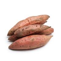 春播联盟农庄黑山烟薯(约5斤)