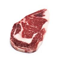 国产黑毛和牛熟成眼肉牛排200g