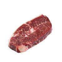 国产黑毛和牛和牛A级三筋牛排200g