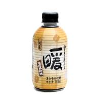 旭日黑芝麻燕麦复合蛋白饮料350ml