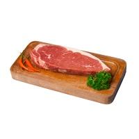 新西兰冰鲜安格斯谷饲西冷牛排300g