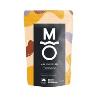 澳大利亚腰果夹心牛奶巧克力豆80g