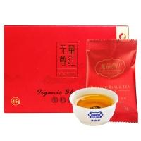 祖祥有机茶无量尊红(有机红茶)45g