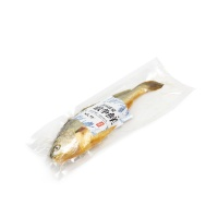 春播冰鲜水产大黄鱼 1条装 750-850g