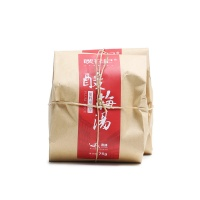 春播精制传统酸梅汤茶包﹙代用茶﹚75g×2