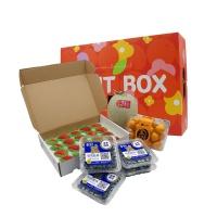 春播FRUIT BOX幸福莓满水果礼盒